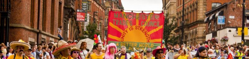 Manchester Trades Union Council